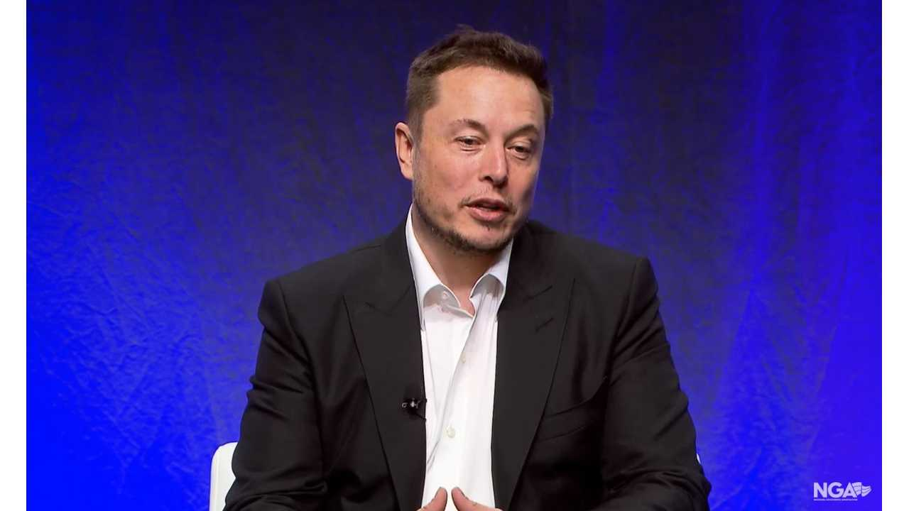 Get Your Question Answered By Elon Musk During Tesla's Earnings Call