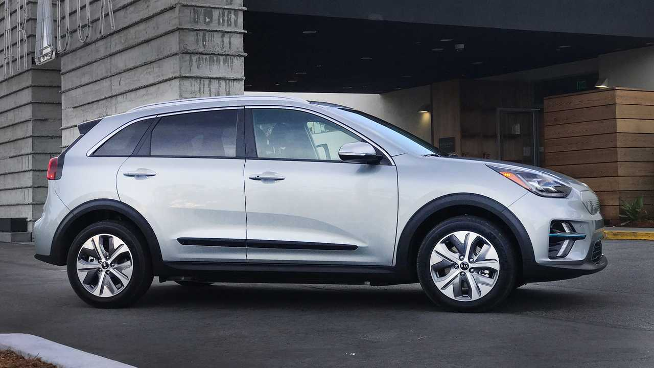 Exclusive: Kia Reveals Details On Niro EV Launch & EV Aspirations