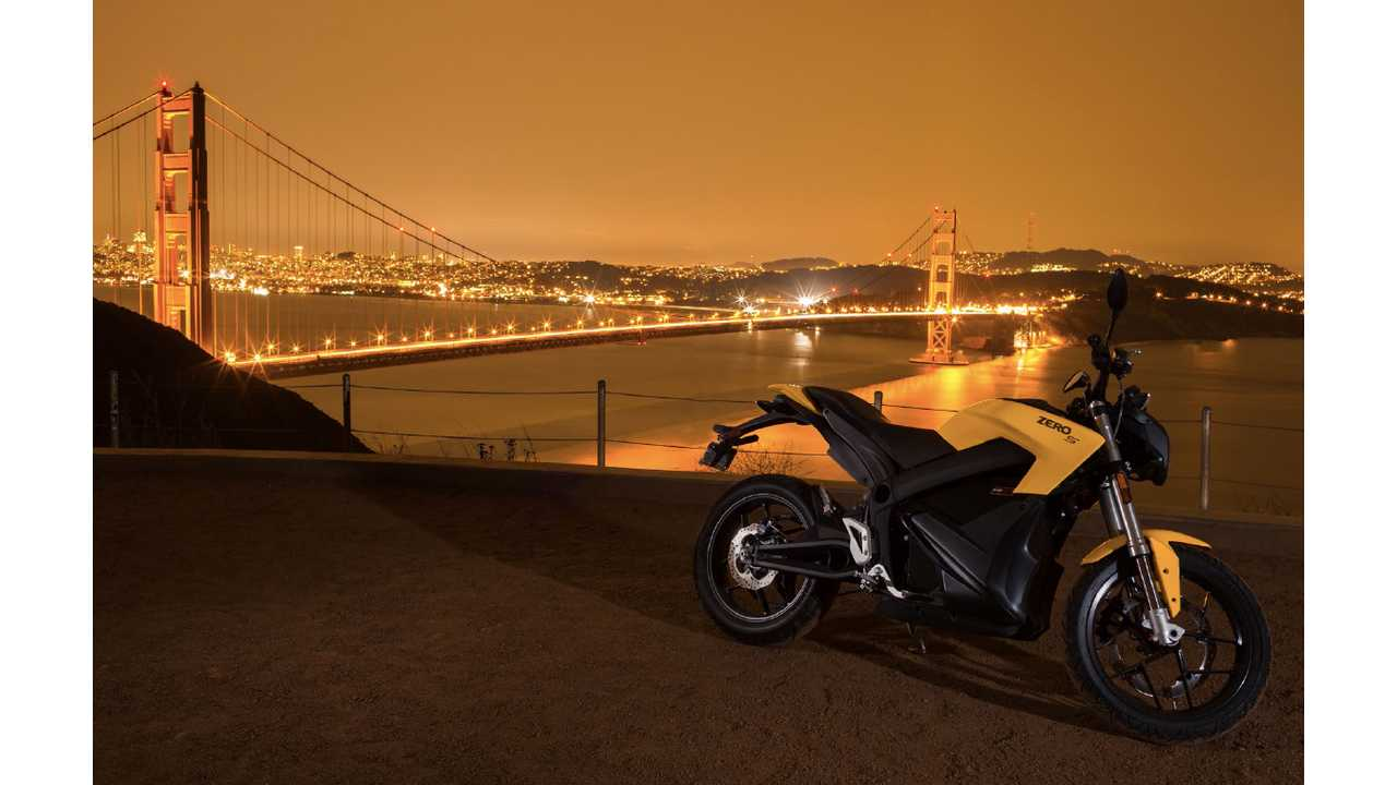 2015 Zero Models Unveiled: New Features (w/videos)