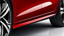 New Peugeot 208 render