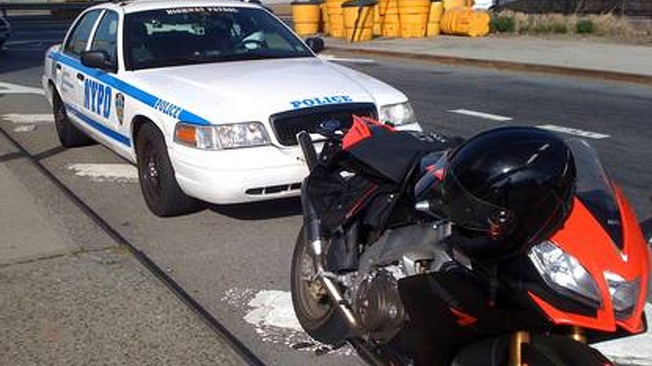 HFL + RSV4 Factory = NYPD