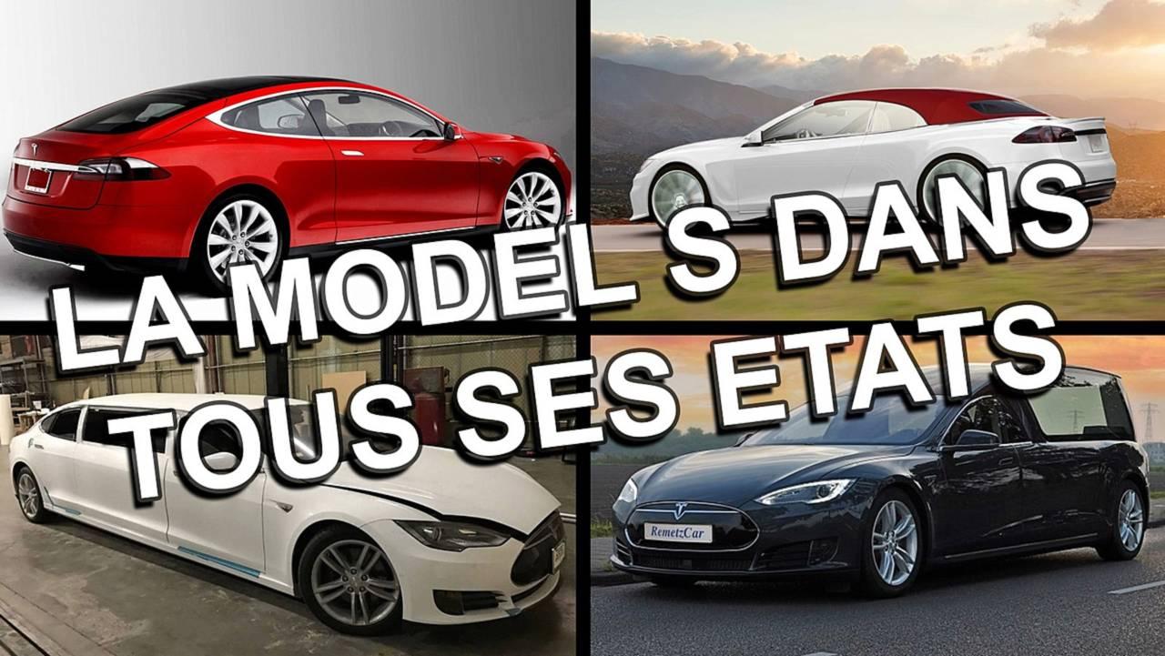 Diaporama Model S