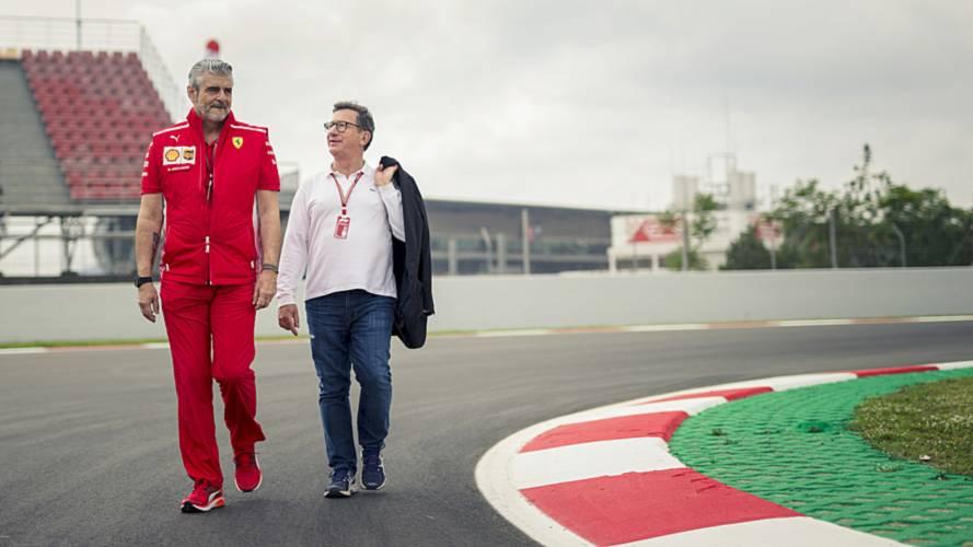 """La Ferrari di Camilleri: esclusiva sempre e comunque, ma anche più """"umana"""""""