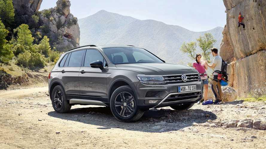 Alemanha em janeiro: Com mercado em queda, Volkswagen segue líder