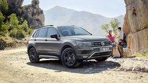 Volkswagen Tiguan Offroad (2019)