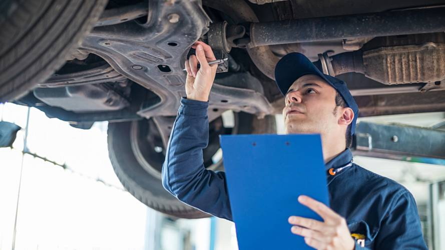 """Outdated"" MOT should be scrapped, report suggests"