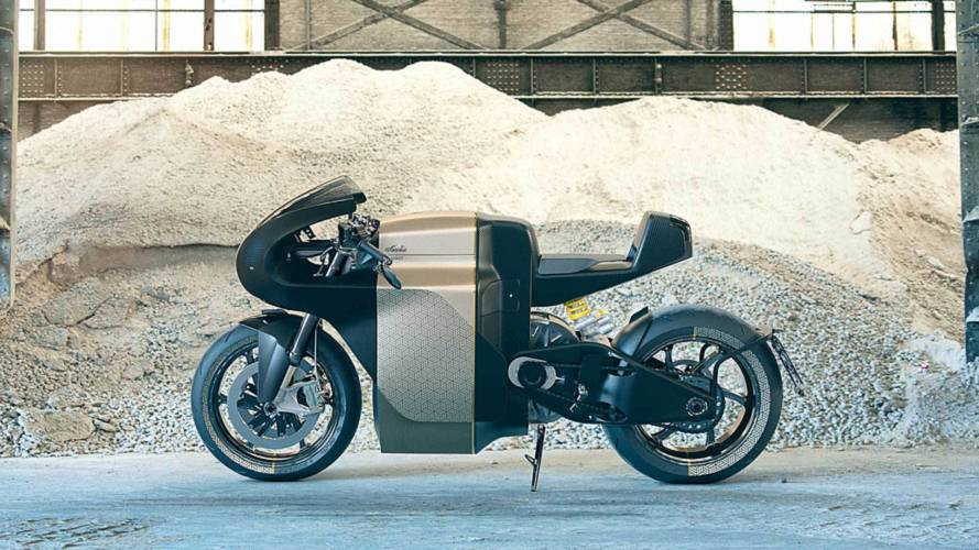 5 Favorite Electric Motorcycles Designs Of 2018