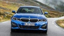 BMW Serie 3 2019 M Sport