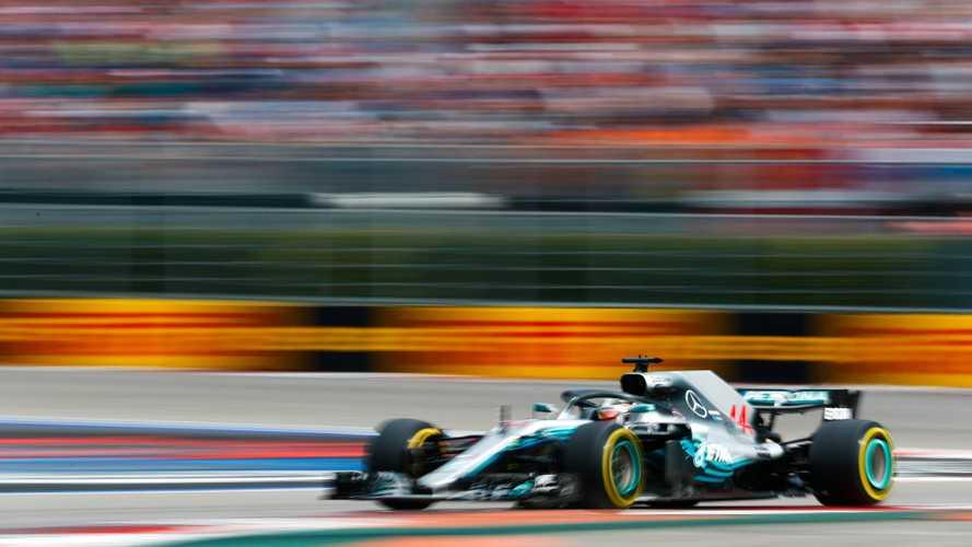 F1: Bottas entrega GP da Rússia para Hamilton - Veja resultado