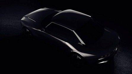 Peugeot adelanta el prototipo que presentará en el salón de París
