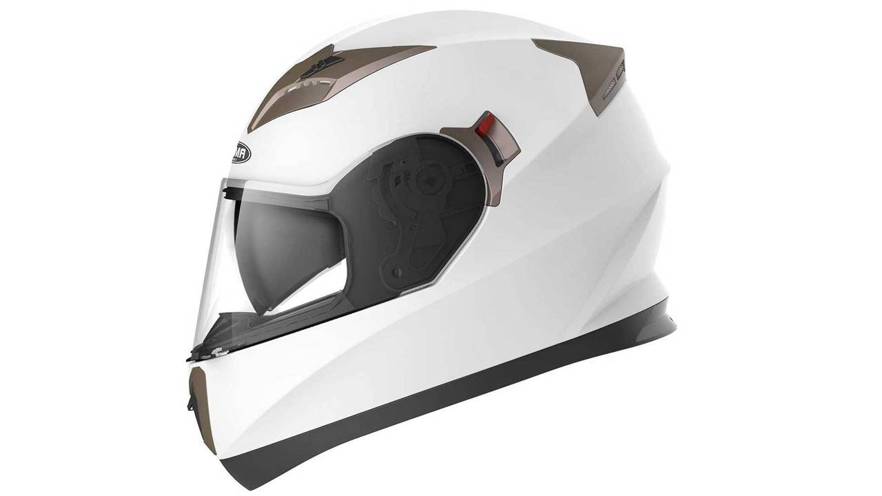 Yema YM-829 Full Face Helmet - $64.99