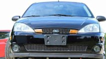 2002 Ford Focus V8 for sale