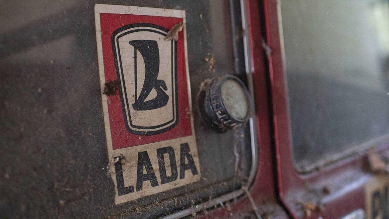 Subasta Lada Niva 4×4 Paris-Dakar 1979