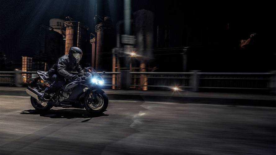 Everything New Under The 2019 Kawasaki Sun