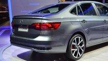Volkswagen Virtus GTS Concept
