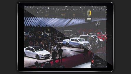 Salone di Parigi, le auto più cliccate del 2018