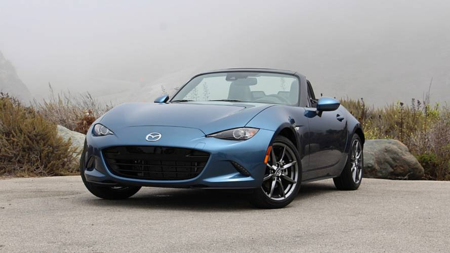 2019 Mazda MX-5 Miata Getting Big Discount Soon