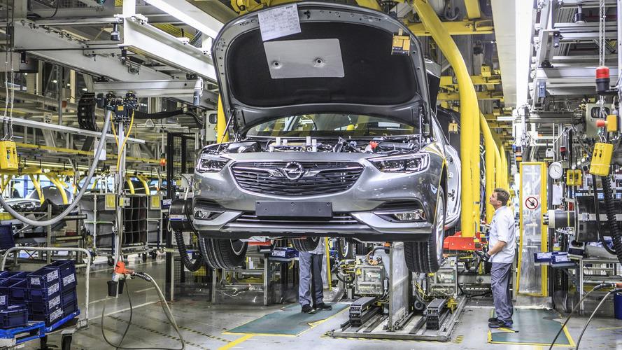 Opel/Vauxhall gelecek planlarını açıklıyor