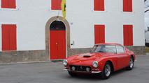 Ferrari staj programı