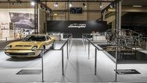 1976 Lamborghini Miura SV