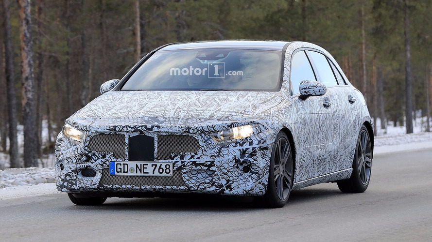 Next Mercedes-AMG A45 Confirmed With More Than 400 HP