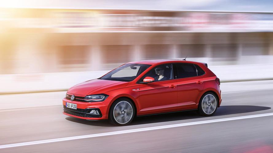 Volkswagen Polo 2017, así son sus rivales