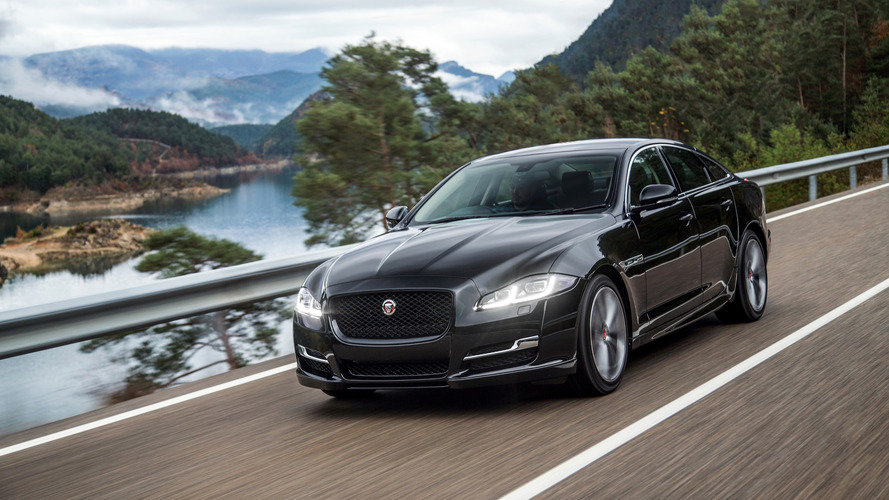 Next-gen Jaguar XJ, electric F-Type replacement discussed by design boss