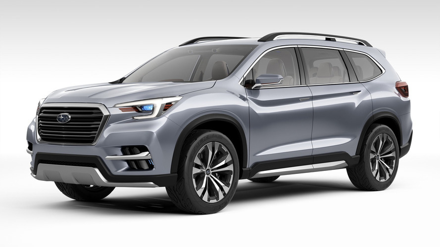 Subaru Ascent konsepti