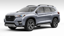Subaru Ascent concept
