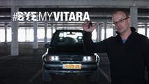 #BuyMyVitara
