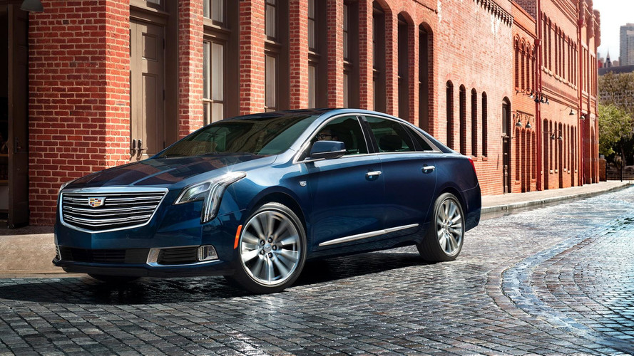 Cadillac Just Ended Production Of Its Most Popular Car