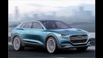 Das plant Audi bis 2020