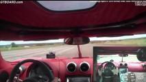 VÍDEO: Koenisegg Agera R passa a marca dos 320 km/h (200 mph)