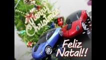 Feliz Natal!!!