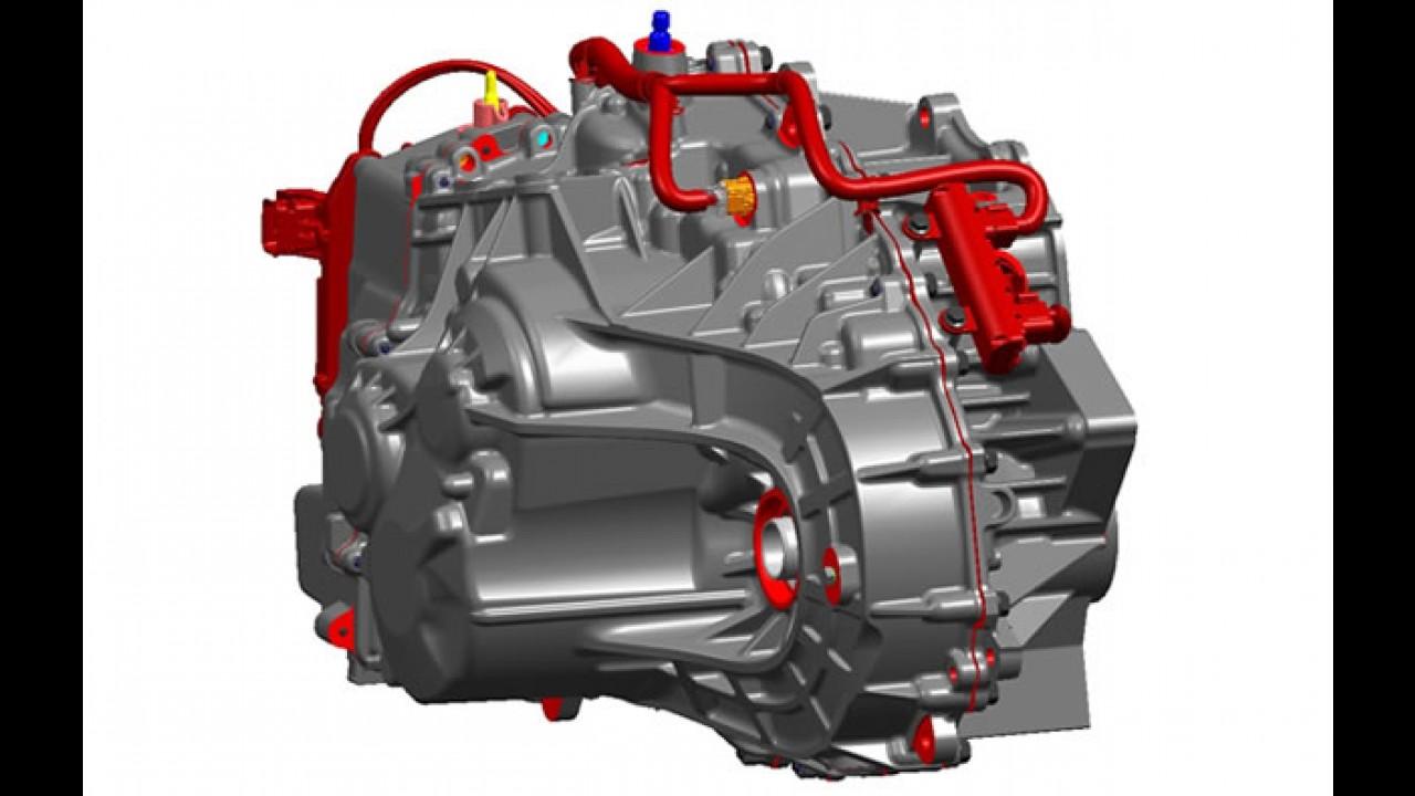 GM e SAIC desenvolverão linha de motores com injeção direta