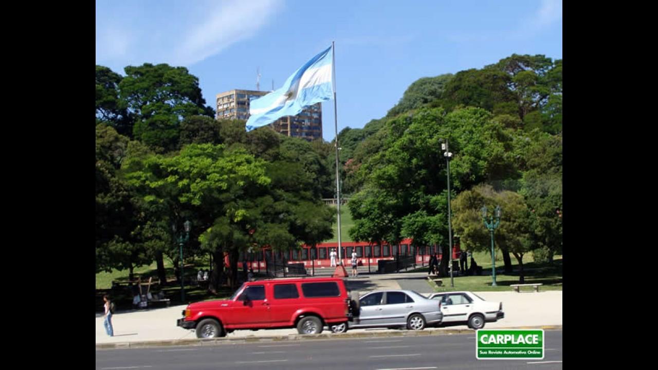 Brasil terá que se adequar às normas de segurança argentinas