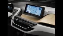 Mais um elétrico: BMW revela o i3 Coupé Concept que estará em Los Angeles
