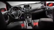Ford apresenta Novo Fiesta ST para os EUA - Hatch esportivo tem motor 1.6 EcoBoost de 200 cavalos
