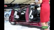 Salão de Detroit: Toyota NS4 Concept antecipa visual da futura geração de sedãs