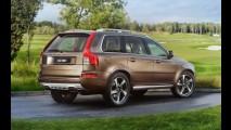 Volvo XC90 ganha série Signature Edition antes de deixar o mercado