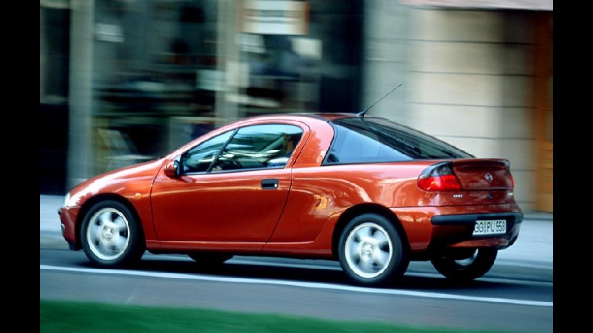 Carros Para Sempre Chevrolet Tigra Durou Pouco Mas Teve Muitos Fas
