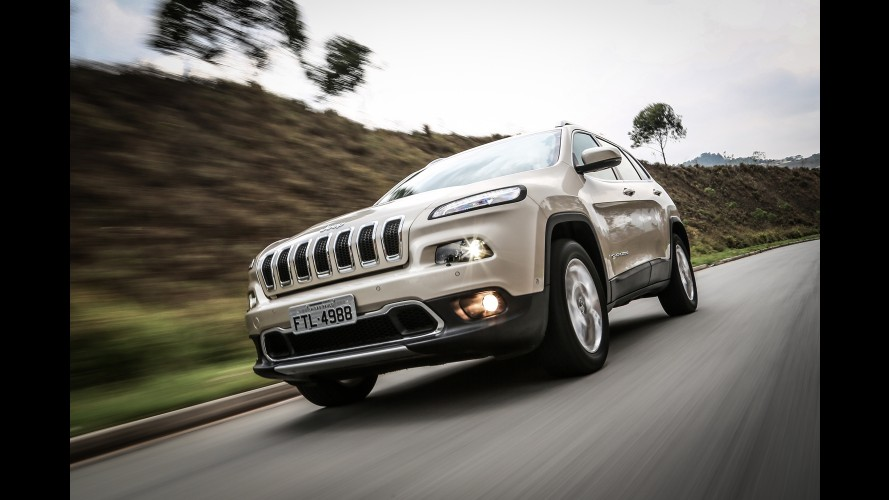 Teste CARPLACE: Cherokee 2015 reflete nova fase global da Jeep