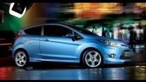 Reino Unido: Ford e Fiesta mantém liderança em outubro