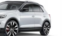 Volkswagen T-Roc Edition 190