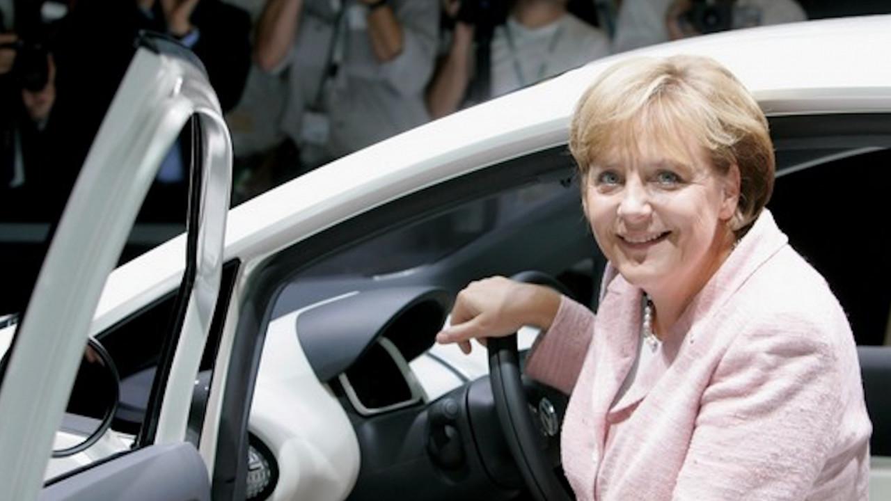 [Copertina] - Divieto ai motori diesel e benzina in Germania, si può fare