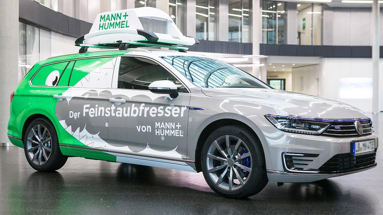 [Copertina] - In Germania c'è l'auto che