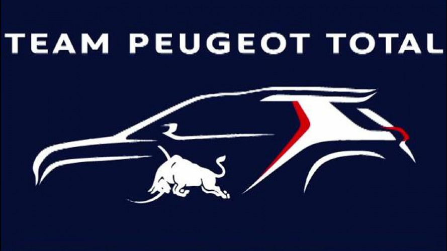 Peugeot torna alla Dakar nel 2015