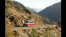 Im Test: VW California Ocean ,Red