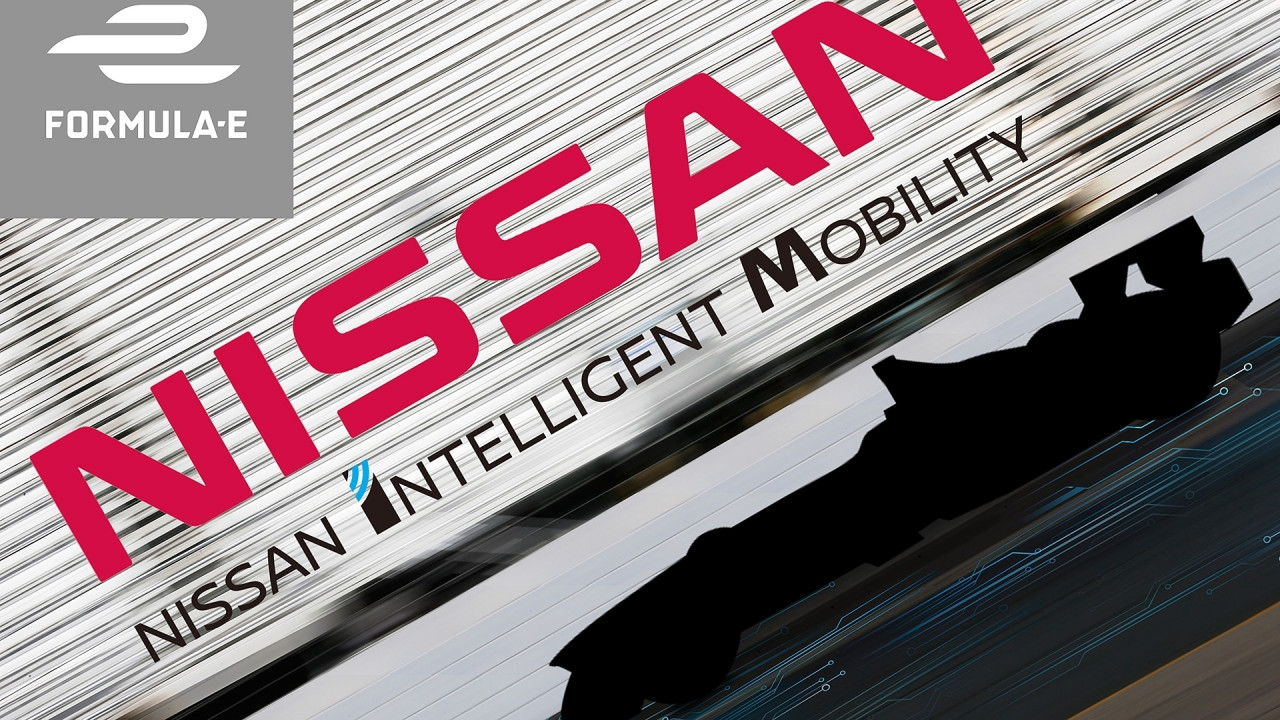 [Copertina] - Nissan entra in Formula E
