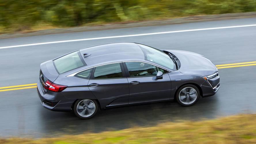 2019 Honda Clarity Plug-In Hybrid: Cars.com Likes & Dislikes